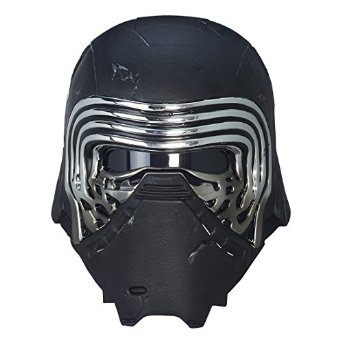 スター・ウォーズ ブラックシリーズ ボイスチェンジャーヘルメット カイロ・レン タカラトミー