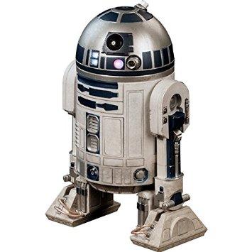 STARWARS R2-D2 Deluxe スターウォーズ SIDESHOW.COM サイドショー 【並行輸入品】