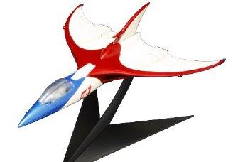 EX合金 G-1 リペイントVer. (塗装済みダイキャスト完成モデル) アートストーム