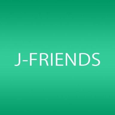 J-FRIENDS Never Ending Spirit 1997-2003 [DVD] マルチレンズクリーナー付き