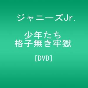 少年たち 格子無き牢獄 [DVD] マルチレンズクリーナー付き