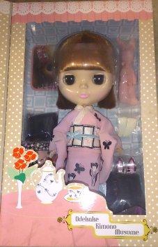 日本人気超絶の ブライスブライス おでかけキモノ娘, HOMES interior/gift:0205237a --- canoncity.azurewebsites.net