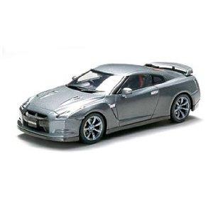 1/43 NISSAN GT-R 塗装済完成品シリーズ GTRミニカー NISSAN GT-R 塗装済み完成品ミニカー ダークメタルグレー
