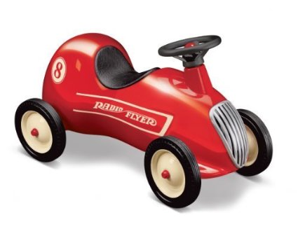 Radio Flyer Little Red Roadster by Radio Flyer