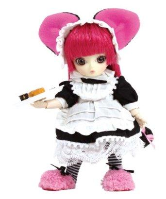 球体関節人形 愛 Moss rose (モスローズ) A-734 グルーヴ