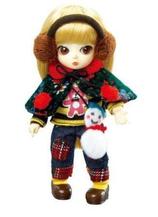 球体関節人形 愛/Karin カリン A-706 グルーヴ