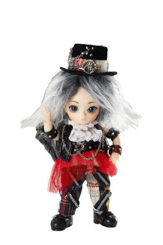 球体関節人形愛 / Caladium (カラジューム) グルーヴ