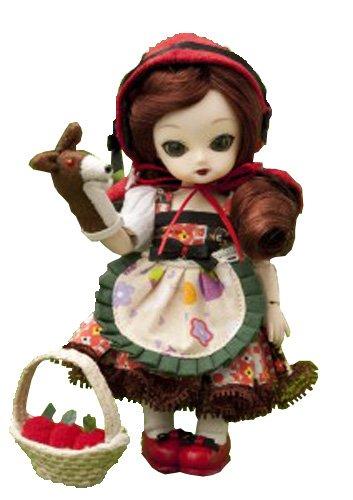 球体関節人形愛 / Strawberry candle (ストロベリーキャンドル) グルーヴ