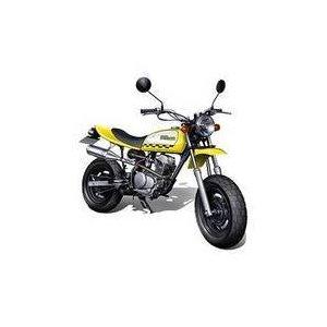 1 12 ネイキッドバイク No.59 タケガワ HONDA 安全 エイプ 注目ブランド