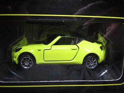 東京モーターショー2015 トミカ プレミアム トヨタ S-FR