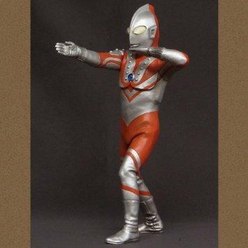 大怪獣シリーズ 「ゾフィー(M87光線ポーズ)」発光Ver. 少年リック限定商品