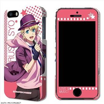 うたの☆プリンスさまっ♪ マジLOVEレボリューションズ デザイン06(翔) iPhone5/5sケース