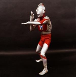 1/6特撮シリーズ Vol.048 究極のウルトラマン(赤)スペシウム光線ver.(各発光ギミック付き) ウルトラマン