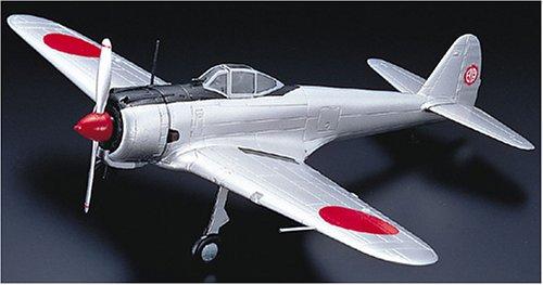 一式戦闘機 隼明野 マルシン工業