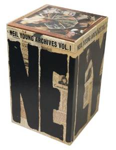 Neil Young Archives 1 [Blu-ray]