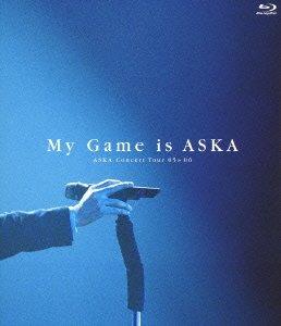 ASKA 05>>06 Concert Tour [Blu-ray] 05>>06 ASKA My Game is ASKA [Blu-ray], ベーグル&ベーグル:4e924318 --- sunward.msk.ru