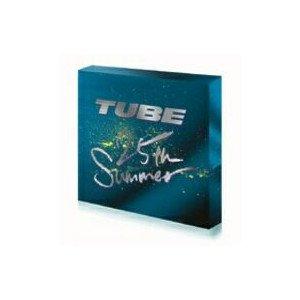 TUBE 25th Summer Blu-ray BOX【完全生産限定盤】