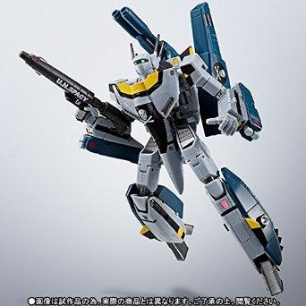 HI-METAL R VF-1S ストライクバルキリー(ロイ・フォッカー・スペシャル)【魂ネイション2015開催記念 魂STAGE バンダイ