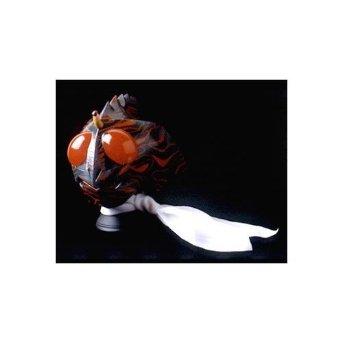 RMW 仮面ライダーアマゾン 1/2マスク メディコム・トイ