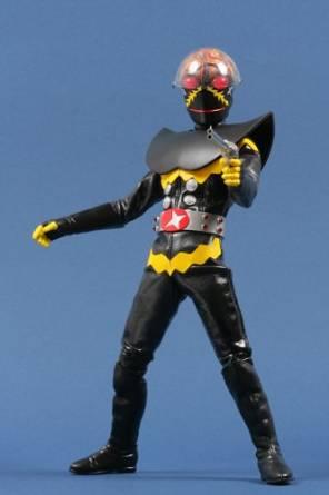 RAH リアルアクションヒーローズ DX 人造人間 ハカイダー 1/6スケール ABS&ATBC-PVC製 塗装済み可動フィギュア メディコム・トイ
