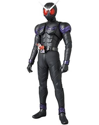 RAH DX 仮面ライダージョーカー(Ver.2.0)メディコム・トイ