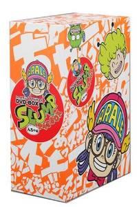 Dr.スランプ アラレちゃん DVD-BOX SLUMP アラレちゃん SLUMP THE BOX THE んちゃ編 マルチレンズクリーナー付き, KICHI-KICHE:a65679e7 --- sunward.msk.ru
