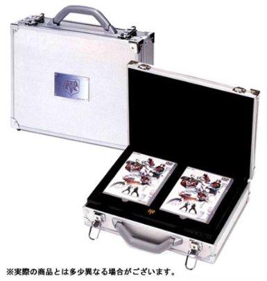 仮面ライダー1号・2号 BOX [DVD](中古)マルチレンズクリーナー付き
