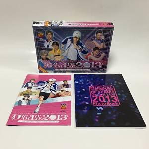 ミュージカル『テニスの王子様』10周年記念コンサート Live Dream Live 2013 ~The 10th 2013 anniversary Special Edition~ Edition~ CD, 速見郡:ef1454fc --- sunward.msk.ru