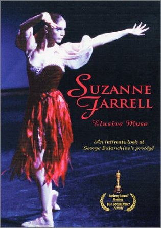 Suzanne Farrell: Elusive Muse [DVD]