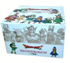 ドラゴンクエスト キャラクターフィギュアコレクション 天空編 (1) BOX スクウェア・エニックス