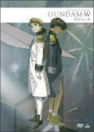 新機動戦記ガンダムW メモリアルボックス版 Part.III(初回限定版) [DVD]
