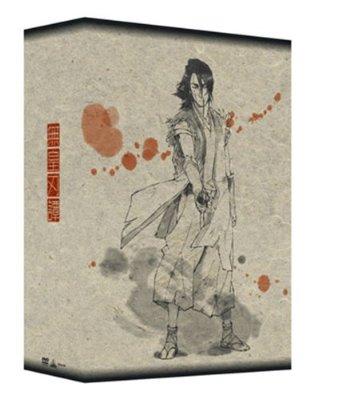 ストレンヂア -無皇刃譚- (初回限定版) [DVD] マルチレンズクリーナー付き