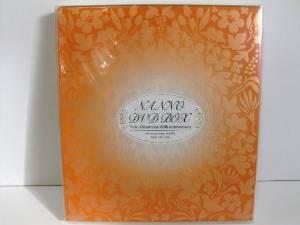 NANNO DVD BOX 南野陽子
