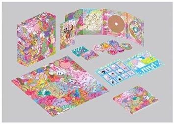 3rd Album「WWDD」 超豪華版 Double CDでんぱ組.inc