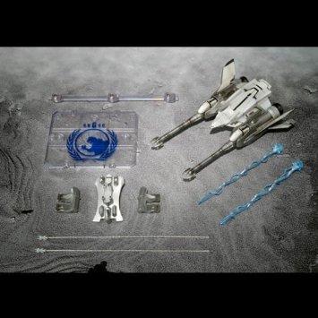 S.H.MonsterArts UX-01-92ガルーダ&メカゴジラ対応エフェクト バンダイ