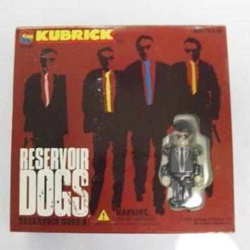 KUBRICK RESERVOIR DOGS(レザボアドッグス)Aセット メディコム・トイ