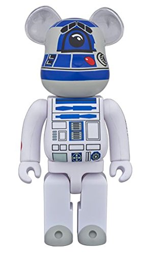 STARWARS X R2-D2(TM) ANA JET BE@RBRICK 400% ベアブリック