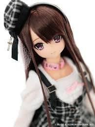サアラズ ア・ラ・モード~ピンク!ピンク! ア・ラ・モード~Black×Pink 柚葉 アゾンインターナショナル