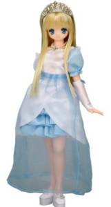 えっくす きゅーと Princess Koron ~12時までに帰らなきゃ!~ アゾンインターナショナル