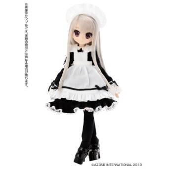 Lil' Fairy ~ちいさなお手伝いさん~/ヴェル (二次生産品) アゾンインターナショナル