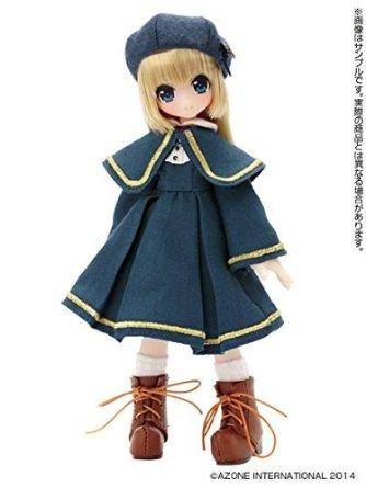 Lil' Fairy ~プリミューレ妖精協会~/エルノ アゾンインターナショナル