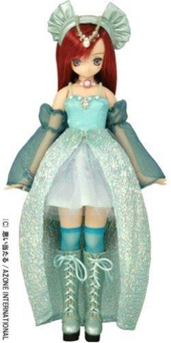 えっくす きゅーと Princess Aika~恋スル人魚の大作戦!~ アゾンインターナショナル