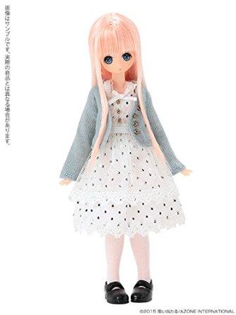 ピコえっくす☆きゅーと Dreamy Girl Chiika アゾンインターナショナル