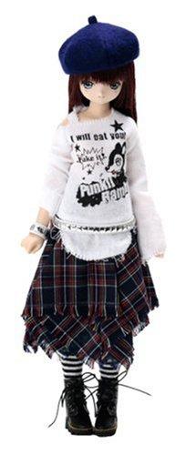 えっくす きゅーと リアン / SWEET PUNK GIRLS LIEN アゾンインターナショナル