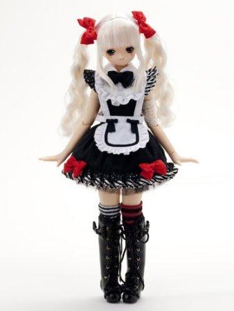えっくす きゅーと Black Alice Lien Amazon.co.jp限定版 アゾンインターナショナル