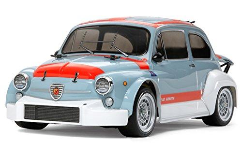RCC フィアット アバルト 1000TCR ベルリーナ コルサ (M-05) (1/10 電動RCカーシリーズ No.465) 58465 タミヤ