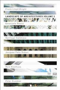 LANDSCAPE OF ARCHITECTURES 世界の建築鑑賞 Vol.2 [DVD]