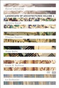 LANDSCAPE OF ARCHITECTURES 世界の建築鑑賞 Vol.3 [DVD]