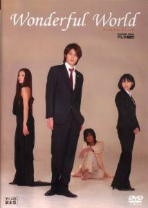 Wonderful world アニメイト限定版 DVD 宮野真守