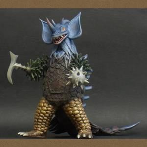 大怪獣シリーズ 「タイラント」 激闘発光Ver. 少年リック限定商品 エクスプラス